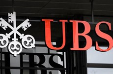 Singapore phạt ngân hàng UBS của Thụy Sĩ do lừa dối khách hàng