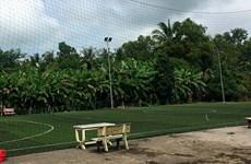 Cà Mau: Điều tra làm rõ vụ đâm chết người tại sân bóng