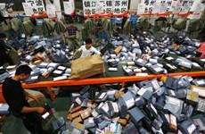 Những xu hướng đằng sau mùa lễ hội mua sắm kỷ lục của Trung Quốc