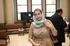 Phái đoàn ngoại giao EU kêu gọi trả tự do cho nhà lập pháp của Libya