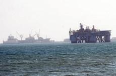 Một công ty châu Phi lần đầu tiên tự tìm ra mỏ dầu trên biển