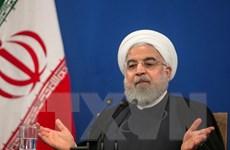 Tổng thống Iran chỉ trích hành vi gây bạo loạn trong biểu tình