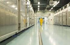Mỹ chấm dứt lệnh miễn trừng phạt với cơ sở hạt nhân Fordow của Iran
