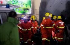 Nổ mỏ than ở miền Bắc Trung Quốc, khiến 15 người thiệt mạng