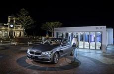 BMW Hàn Quốc sẽ tăng cường sản xuất các dòng xe chạy điện