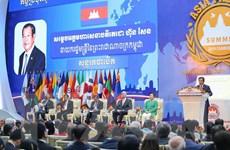 Việt Nam tham dự Cuộc gặp Thượng đỉnh châu Á-Thái Bình Dương 2019