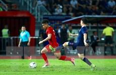 Link trực tiếp Việt Nam-Thái Lan tại vòng loại World Cup 2022
