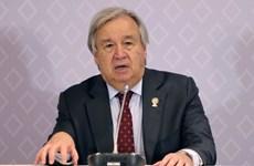 LHQ nhấn mạnh vai trò của hòa giải đối với hòa bình và an ninh