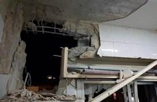 SOHR: Các cuộc không kích của Israel vào Syria gây nhiều thương vong