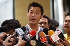 Tòa án Thái Lan tước bỏ tư cách nghị sỹ đối với lãnh đạo đảng đối lập