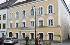 Ngôi nhà nơi trùm phátxít Adolf Hitler chào đời sẽ thành đồn cảnh sát