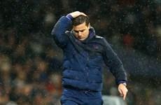 Tottenham bất ngờ sa thải huấn luyện viên Mauricio Pochettino