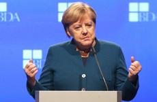 Sáng kiến CwA của bà Merkel với châu Phi: Lời cam kết dang dở