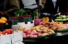 Châu Á cần đầu tư khoảng 800 tỷ USD cho ngành thực phẩm