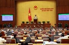 Biểu quyết Bộ luật Lao động (sửa đổi), cho ý kiến hai dự án Luật