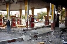 Iran tuyên bố xử lý thành công tình trạng bạo loạn trong nước