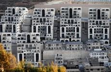 Đức khẳng định lập trường về khu định cư ở vùng lãnh thổ Palestine