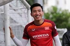 Lịch thi đấu và trực tiếp của U22 Việt Nam tại SEA Games 30