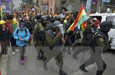 Bolivia: Hàng chục nghìn tài khoản Twitter giả mạo xuất hiện