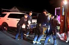 Mỹ bắt giữ thêm nghi phạm trong vụ xả súng tại tiệc Halloween