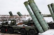 Thổ Nhĩ Kỳ tuyên bố không cam kết ngừng triển khai S-400