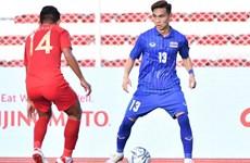 U22 Indonesia 'gieo sầu' cho U22 Thái Lan ở trận ra quân SEA Games