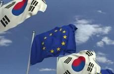 Hàn Quốc và Liên minh châu Âu tăng cường quan hệ quốc phòng