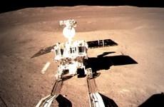 Thiết bị thăm dò trên vệ tinh Queqiao bắt đầu hoạt động