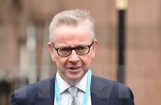 Đảng Bảo thủ cam kết hoàn tất thỏa thuận thương mại Anh-EU vào 2021