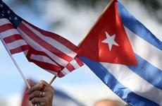 Mỹ trừng phạt doanh nghiệp Cuba liên quan đến Venezuela