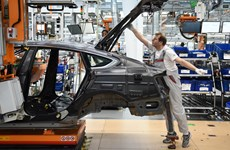 Audi công bố kế hoạch cắt giảm hàng nghìn việc làm tại Đức