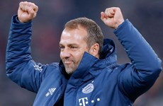 Hansi Flick có xứng đáng là huấn luyện viên trưởng của FC Bayern?