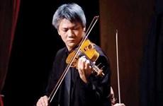 Nghệ sỹ danh tiếng gốc Việt về nước trình diễn đêm nhạc Tchaikovsky