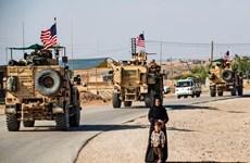 Mỹ tái triển khai chiến dịch quân sự quy mô lớn chống IS