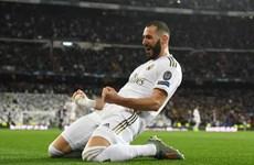 Champions League: Xác định thêm 3 'ông lớn' vào vòng knock-out
