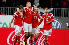WADA: Đề xuất cấm Nga dự giải đấu lớn không ảnh hưởng đến Euro 2020