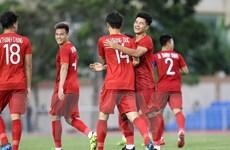 SEA Games 30: Đài SBS của Hàn Quốc 'phát sốt' với U22 Việt Nam