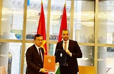Khóa họp lần thứ 9 Ủy ban Hỗn hợp về hợp tác kinh tế Việt Nam-Hungary