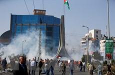 Palestine tiếp tục phản đối Mỹ công nhận các khu định cư của Israel
