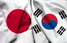 Hàn Quốc, Nhật Bản xúc tiến đàm phán về tranh cãi thương mại