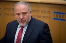 Israel: Đảng Yisrael Beytenu ra điều kiện tham gia chính phủ liên minh