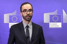 EU khẳng định đoàn kết với Pháp trước lời đe dọa đánh thuế của Mỹ