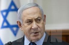 Tiến trình thành lập chính phủ mới tại Israel vẫn bế tắc
