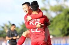 Lịch trực tiếp: U22 Việt Nam đấu U22 Thái Lan, tuyển nữ đá bán kết