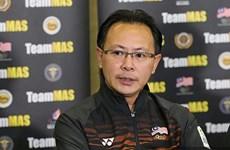 """HLV U22 Malaysia """"mất ghế"""" vì thành tích tệ hại ở SEA Games 30"""