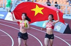 SEA Games 30 ngày 10/12: Đoàn Việt Nam đã có 82 huy chương Vàng