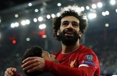 Champions League: Đã xác định được 14 đội bóng vào vòng 1/8