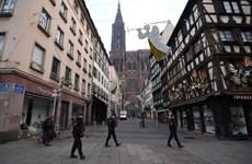 Pháp: Tưởng niệm một năm vụ tấn công gần chợ Giáng sinh Strasbourg