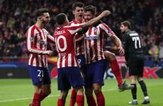 Champions League: Xác định xong 16 đội vào vòng knock-out