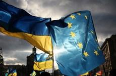EU và Ukraine nhất trí về các bước phân bổ hỗ trợ tài chính